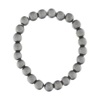 دستبند مردانه کد AFR00226