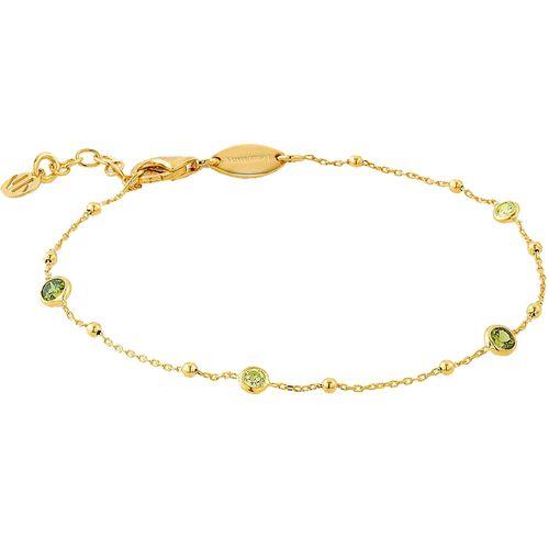 دستبند نقره زنانه نومینیشن کد 023-142627