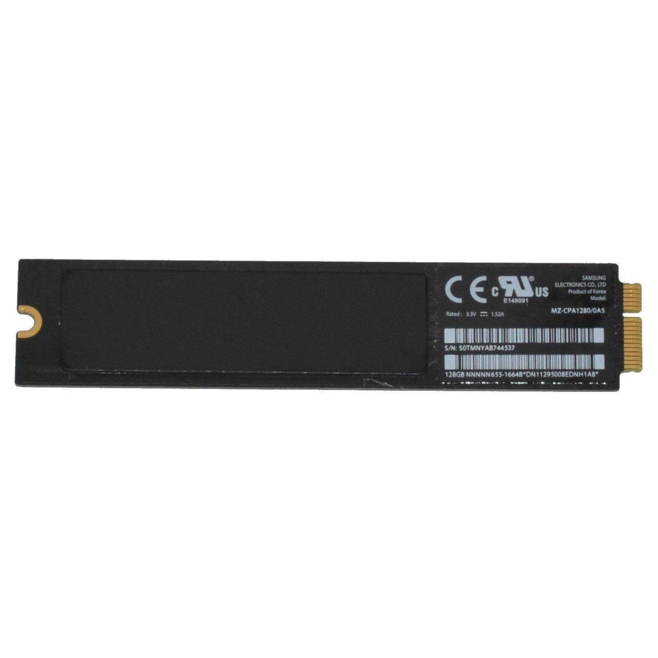 اس اس دی اینترنال سامسونگ مدل MZ-CPA1280/0A5 ظرفیت 128 گیگابایت