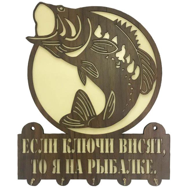 جاکلیدی مدل FISH