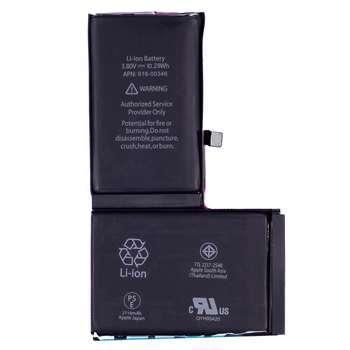 باتری موبایل مدلPine APN 616-00346 ظرفیت 2716 میلی آمپر ساعت مناسب برای گوشی موبایل اپل Iphone X