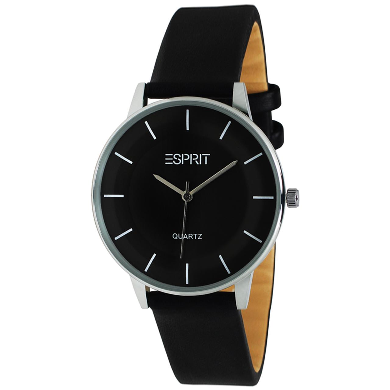 ساعت مچی عقربه ای زنانه کد E-03              خرید (⭐️⭐️⭐️)