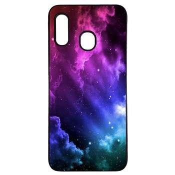 کاور طرح آسمان کد 43159 مناسب برای گوشی موبایل سامسونگ galaxy m30