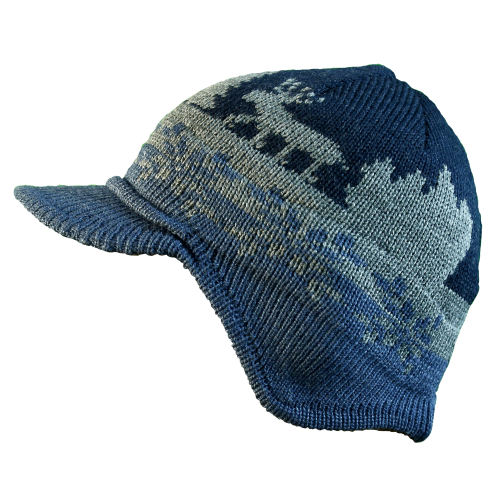 کلاه بافتنی کد A1