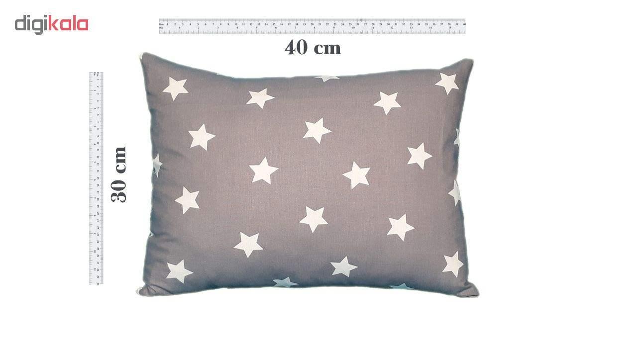 بالش کودک طرح ستاره ای کد 12 main 1 1