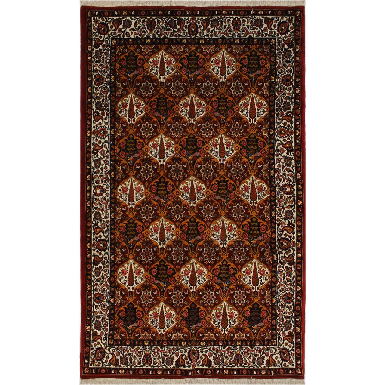 فرش دستبافت هفت متری کد 1105761