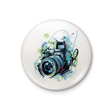 پیکسل طرح دوربین کد 14885