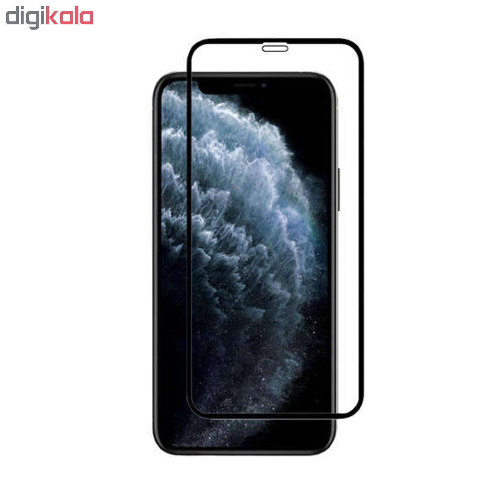 محافظ صفحه نمایش پنتاکس مدل Radiom مناسب برای گوشی موبایل اپل Iphone 11 main 1 2