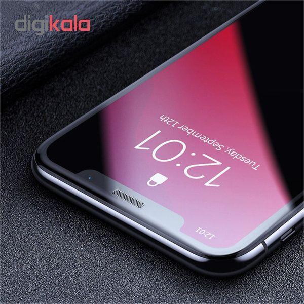 محافظ صفحه نمایش پنتاکس مدل Radiom مناسب برای گوشی موبایل اپل Iphone 11 main 1 3