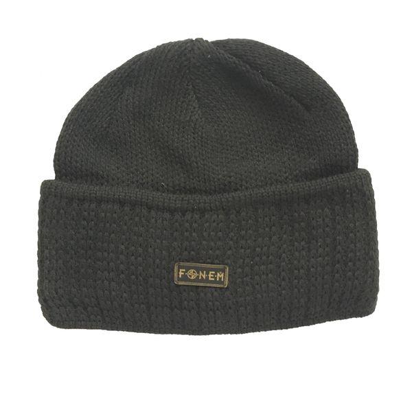 کلاه بافتنی مردانه فونم کد 2103