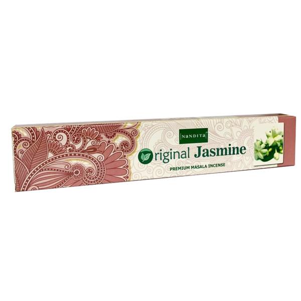 عود ناندیتا مدل Original Jasmine