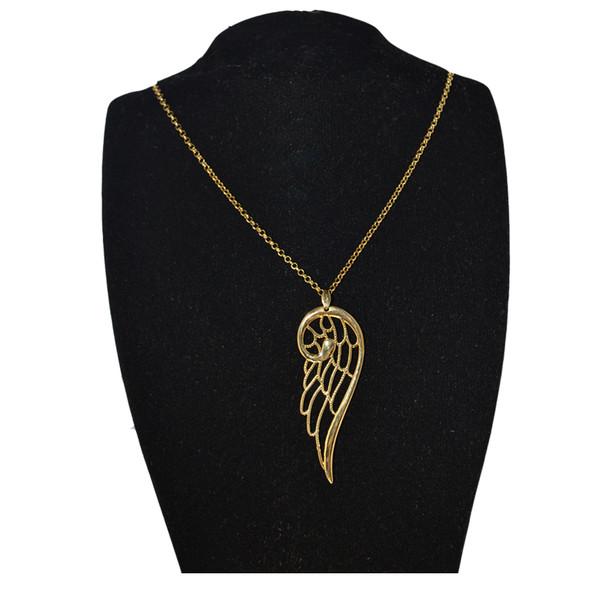 گردنبند نقره زنانه نومینیشن کد 012-145304