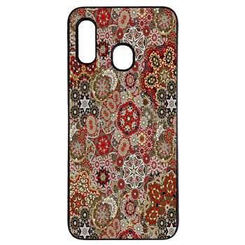 کاور طرح سنتی کد 43159 مناسب برای گوشی موبایل سامسونگ galaxy m30