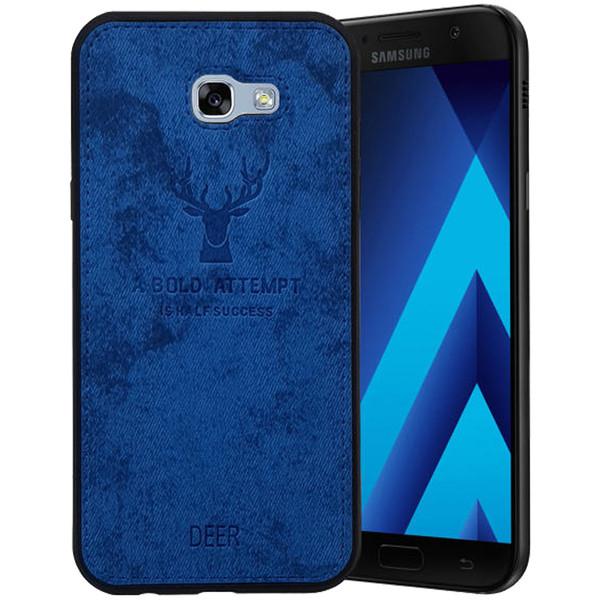 کاور مدل y7 مناسب برای گوشی موبایل سامسونگ Galaxy A5 2017