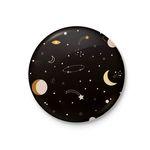 پیکسل طرح ماه و ستاره کد 14904