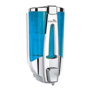 پمپ مایع دستشویی ایمن آب مدل VENICE