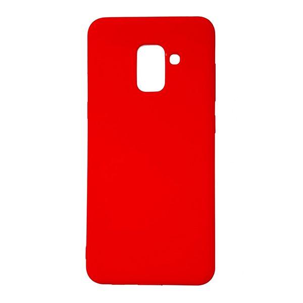 کاور مدل JEL-22 مناسب برای گوشی موبایل سامسونگ Galaxy A8 Plus 2018