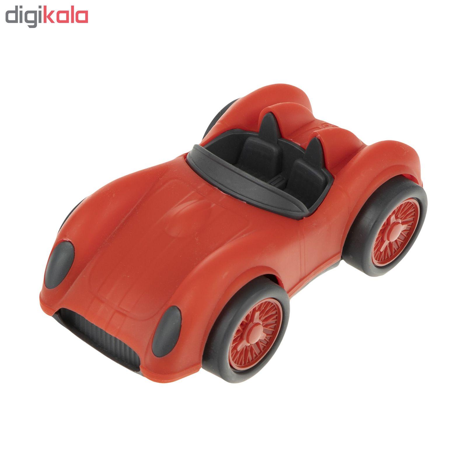 ماشین بازی نیکو تویز مدل RACER main 1 1