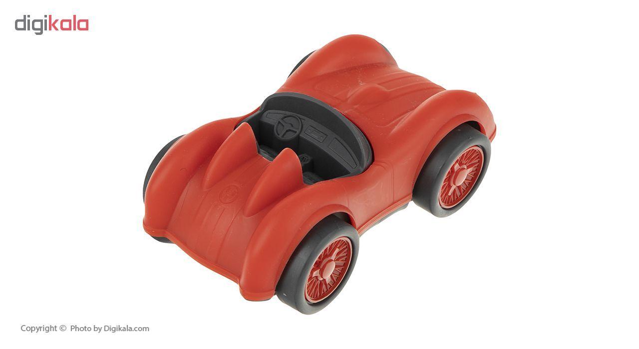 ماشین بازی نیکو تویز مدل RACER main 1 2