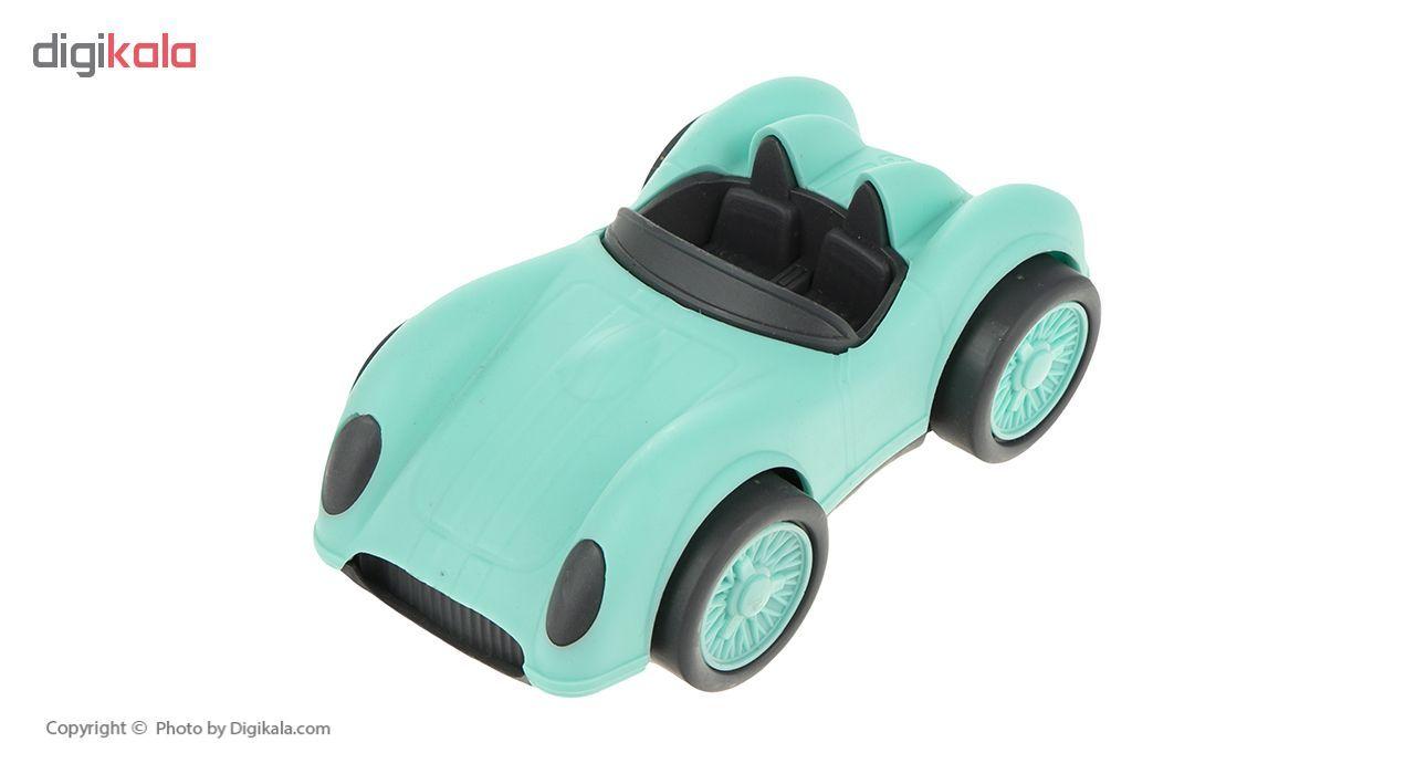 ماشین بازی نیکو تویز مدل RACER main 1 4