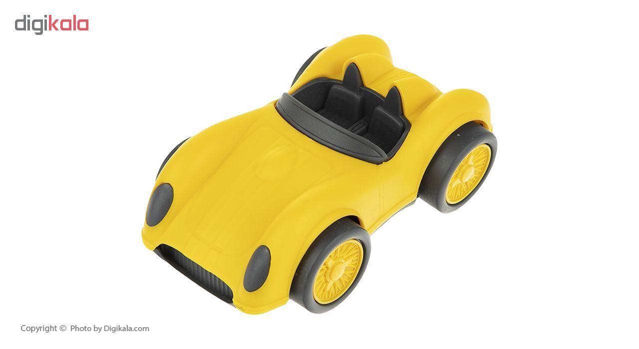 ماشین بازی نیکو تویز مدل RACER main 1 5