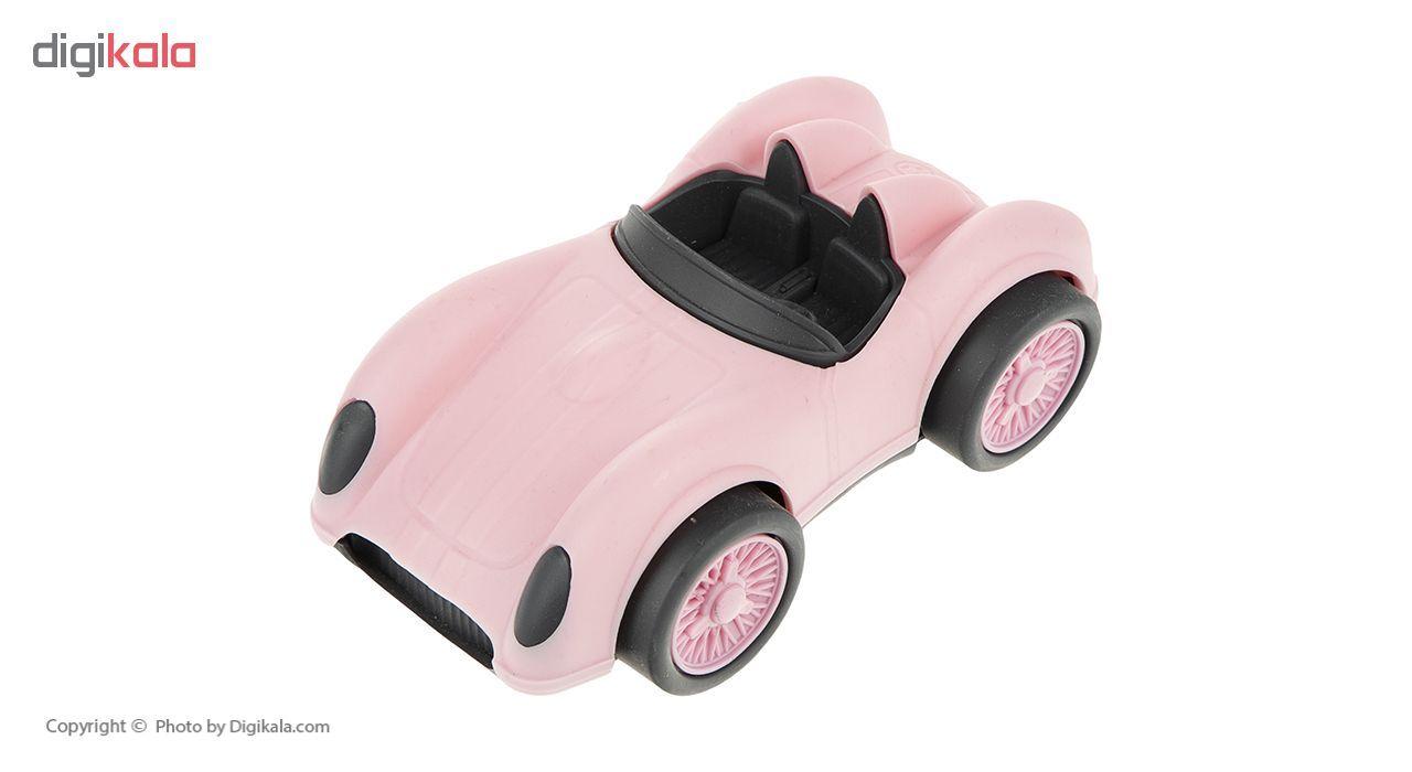 ماشین بازی نیکو تویز مدل RACER main 1 6