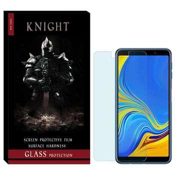 محافظ صفحه نمایش نایت مدل K-001 مناسب برای گوشی موبایل سامسونگ Galaxy A7 2018