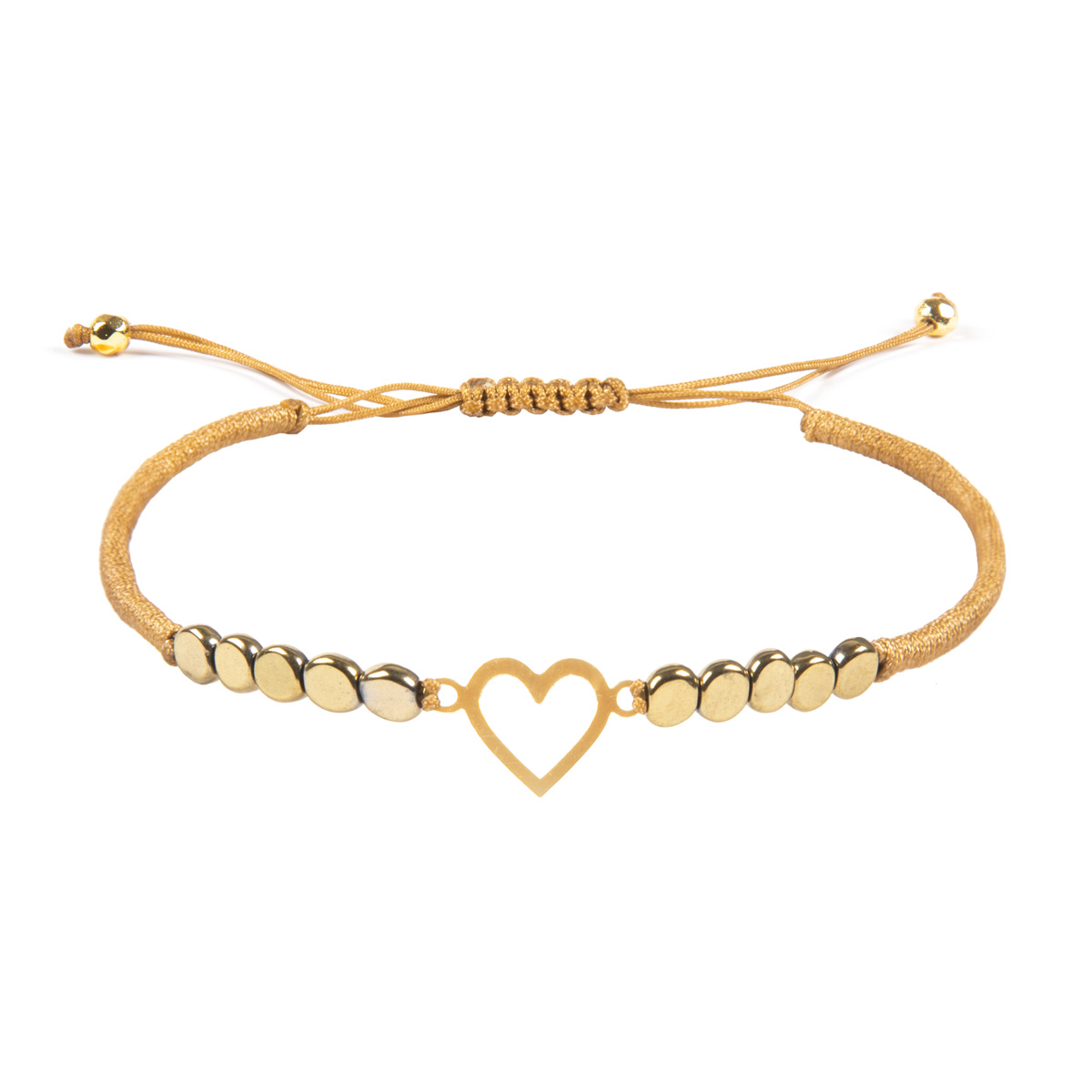 دستبند طلا ۱۸ عیار زنانه ریسه گالری کد Ri3-H1176