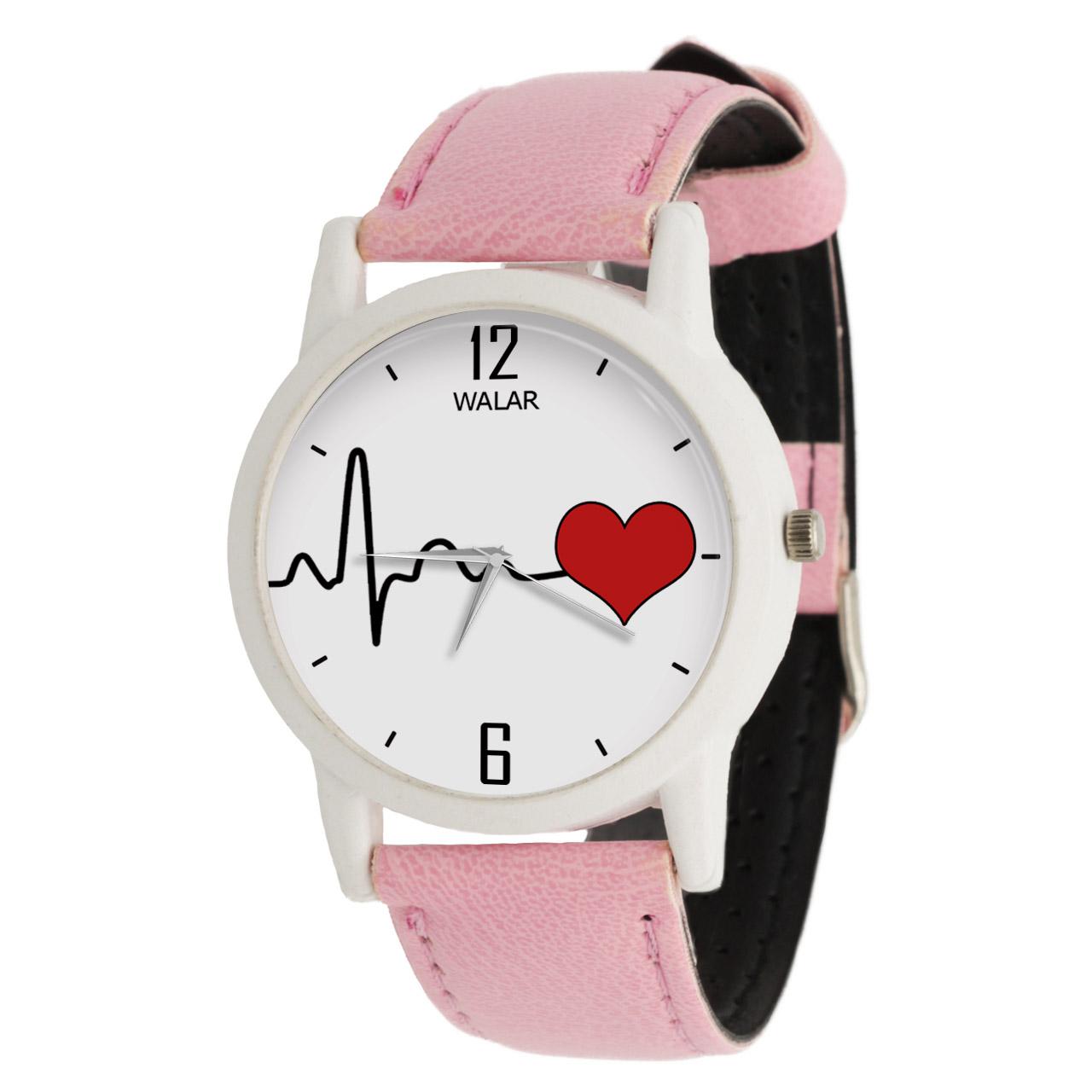 ساعت مچی عقربه ای زنانه والار کد LF1774              خرید (⭐️⭐️⭐️)