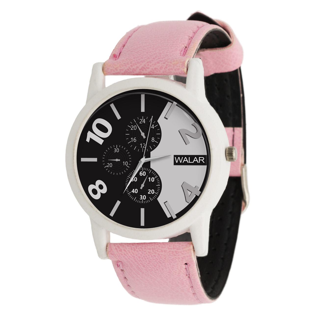 ساعت مچی عقربه ای زنانه والار کد LF1778              خرید (⭐️⭐️⭐️)