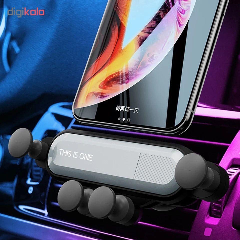 پایه نگهدارنده گوشی موبایل مدل INIU THIS IS ONE main 1 3