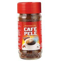 قهوه فورى كافه پله مدل lares مقدار ٥٠ گرم