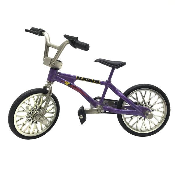 دوچرخه بازی طرح Hawk