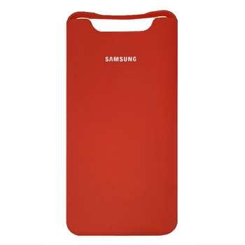 کاور مدل  SIL-83 مناسب برای گوشی موبایل سامسونگ Galaxy A80/A90