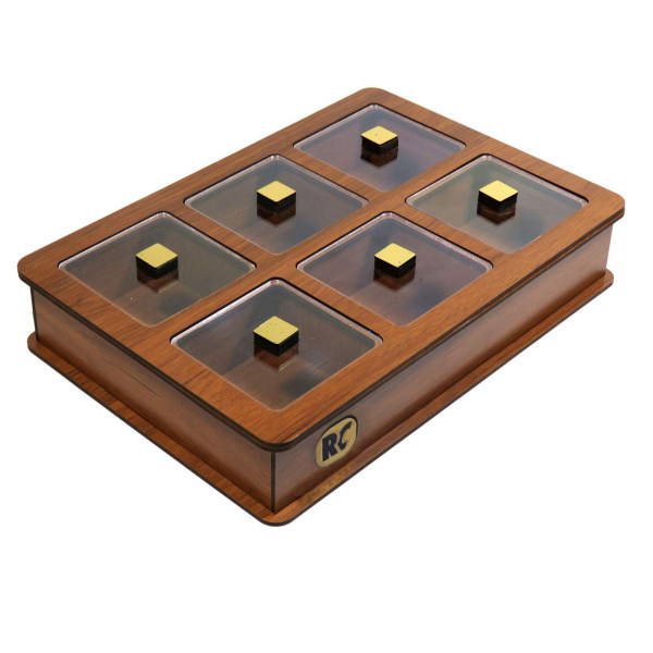 جعبه پذیرایی آرسی مدل RC032