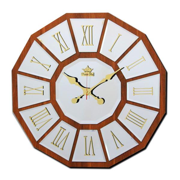ساعت دیواری پدیده شاپ مدل ونوس