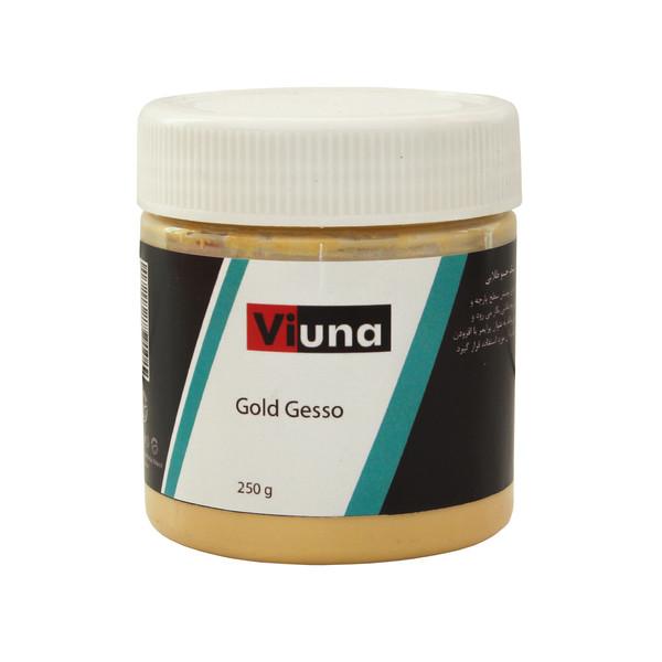 مدیوم ویونا مدل Gold Gesso