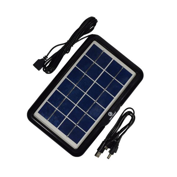 پنل خورشیدی ایزی پاور مدل EP-0632