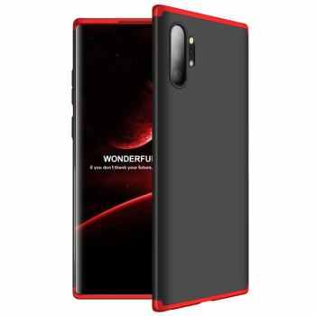 کاور 360 درجه جی کی کی مدل G10 مناسب برای گوشی موبایل سامسونگ Galaxy Note 10 plus