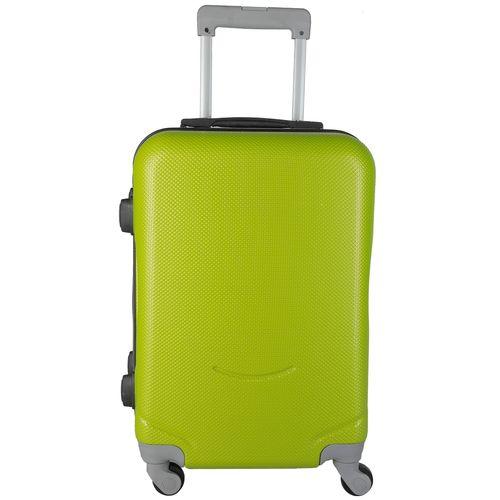 چمدان مدل Smile12 سایز متوسط