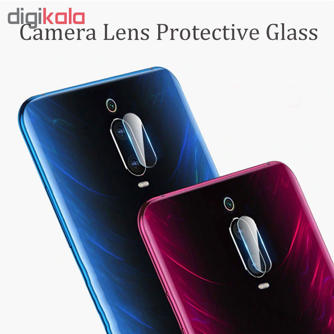 محافظ لنز دوربین تراستکتور مدل CLP مناسب برای گوشی موبایل شیائومی Redmi K20 / K20 Pro بسته 5 عددی main 1 5