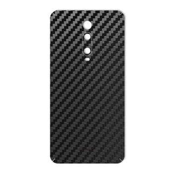 برچسب پوششی ماهوت مدل Carbon-Fiber مناسب برای گوشی موبایل شیائومی Mi 9T Pro / Redmi K20 Pro
