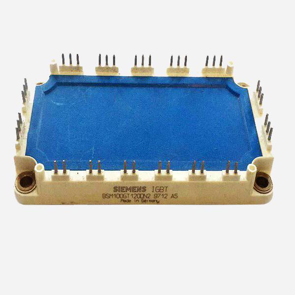 آی جی بی تی زیمنس مدل BSM100GT