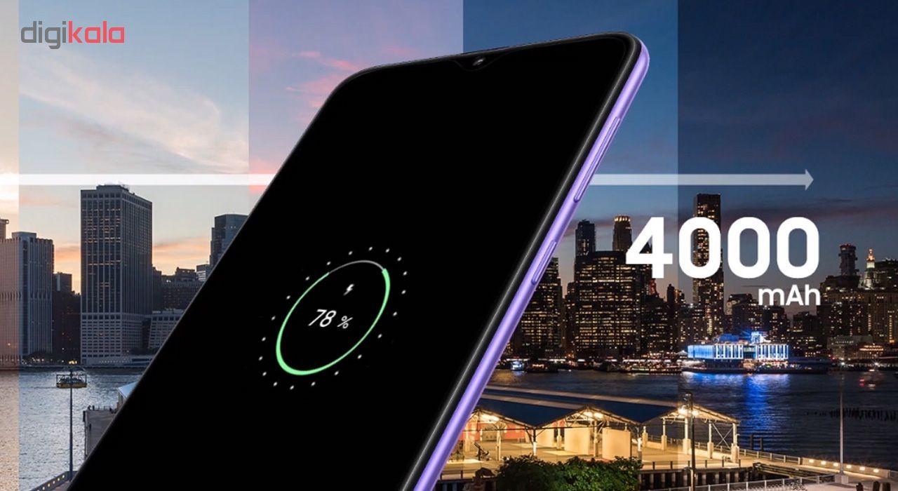 گوشی موبایل سامسونگ مدل Galaxy A30s SM-A307FN/DS دو سیم کارت ظرفیت 64 گیگابایت main 1 16