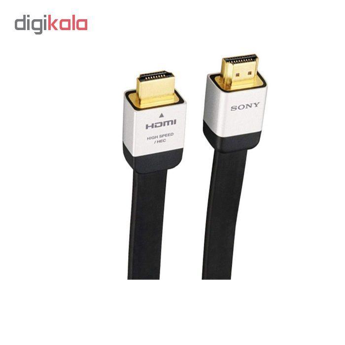کابل HDMI مدل HSHC-20HF طول 3 متر main 1 2