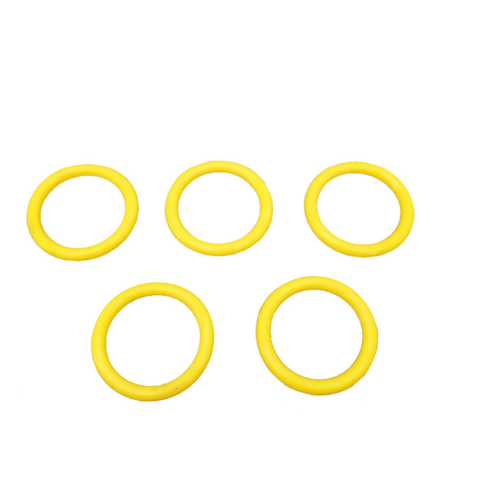 واشر اورینگ در روغن ریز کد O155 مناسب برای پژو 405 مجموعه 5 عددی