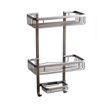 قفسه حمام مدل BN003