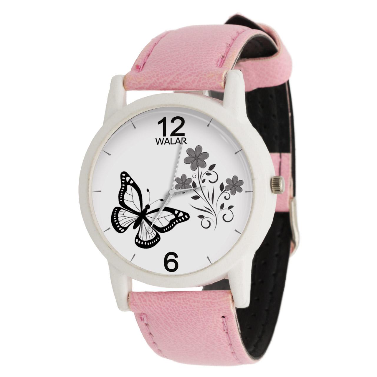ساعت مچی عقربه ای زنانه والار کد LF1780              خرید (⭐️⭐️⭐️)