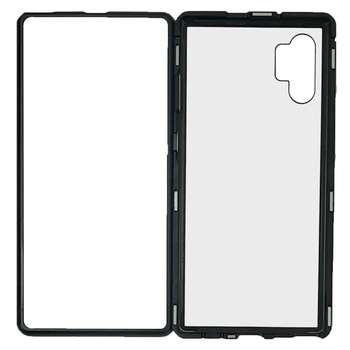 کاور 360 درجه مدل MG-08 مناسب برای گوشی موبایل سامسونگ Galaxy Note 10 Plus