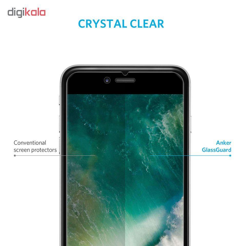 محافظ صفحه نمایش  انکر مدل A7472H01  مناسب برای گوشی موبایل اپل  Iphone 7 Plus main 1 4